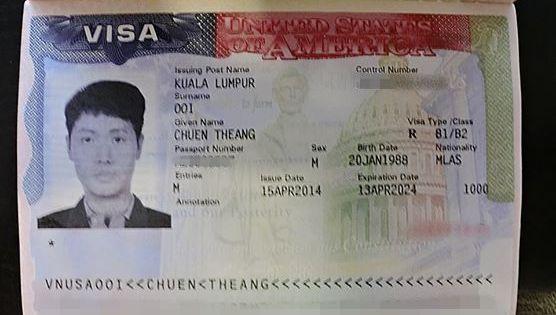 Account Suspended Visa Online Passport Online Visa