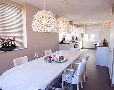 Inrichting en ontwerp keuken en woonkamer keuken for Bieke vanhoutte interieur