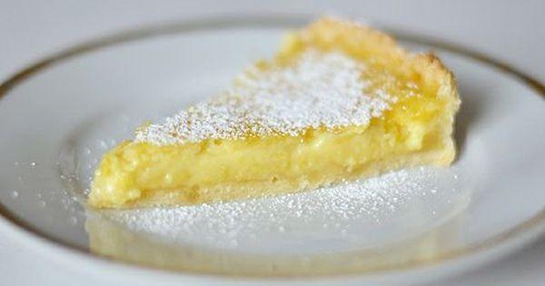 Tarte Au Citron Zitronentarte French Lemon Tart Berliner Kuche Mit Bildern Berliner Kuche Kochen Und Backen Backrezepte