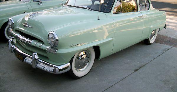 1953 plymouth cranbrook 2 door sedan plymouth 1950 for 1950 plymouth 2 door sedan