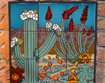 Pin By Drmahmoud Anan On Projects To Try In 2020 Tile Murals Mural Decorative Tile