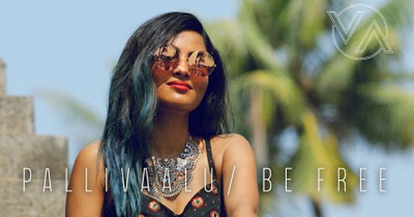 Be Free Pallivaalu Bhadravattakam Ft Vandana Iyersong Cover Http Ift Tt 2gohe2a Vidya Vox New Song Download Youtube Songs