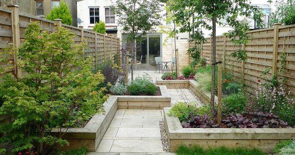 Decoracion de patios buscar con google exteriores for Casas para patios exteriores
