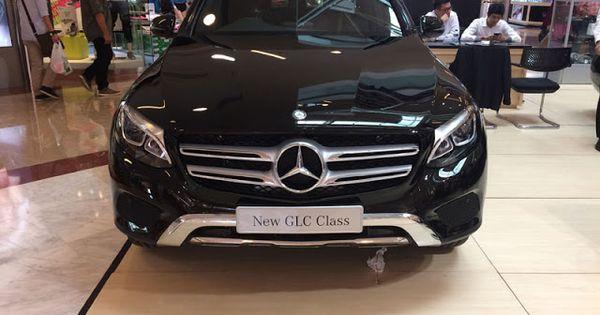 Jual Mercedes Benz Glc 200 Exclusive Nik 2017 Dealer Atpm Jakarta