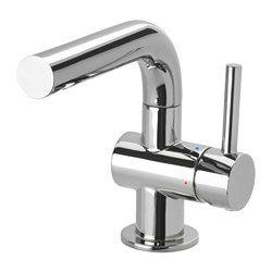 Svenskar Bath Faucet With Strainer Ikea Bathroom Faucets Chrome Bathroom Faucets Faucet