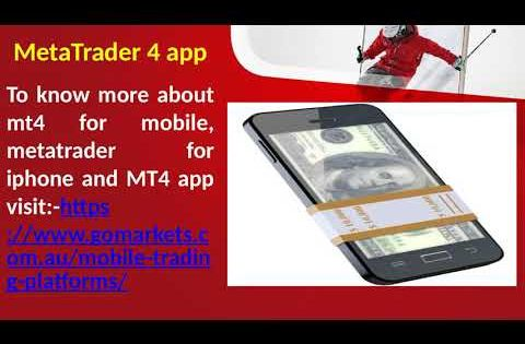 Requirement When Opening Metatrader 5 Free Demo Account