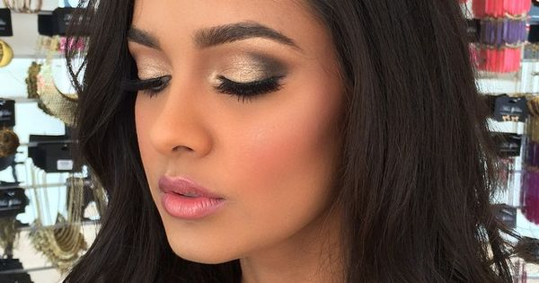 Wedding Hair And Makeup Inspiration | Aurum Bride - Gold Coast Makeup Artist Specialising In ...