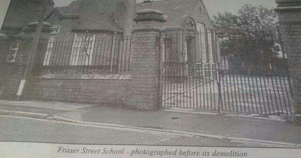 Old Etheridge School. Bilston | BILSTON, WEST MIDLANDS ...
