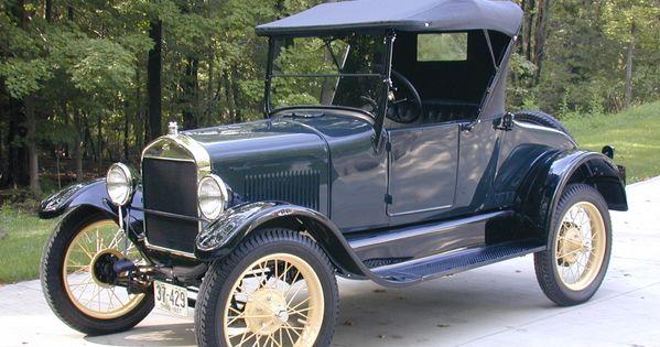 Howard Buick Gmc >> 100 anos do Ford modelo T | Madeira, Veículos e Henry ford
