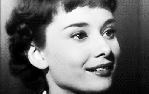 a brief history of audrey hepburn the hollywood star A biography and filmography of the beautiful and talented audrey hepburn, the star of 'breakfast at tiffany's', and 'roman holiday' and one of the most popular actresses of hollywood's golden age.