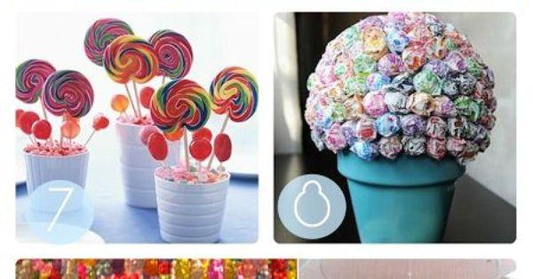 Ideas y manualidades con gominolas thanksgiving crafts - Manualidades con gominolas ...