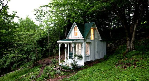 shabby chic camping - Google Search