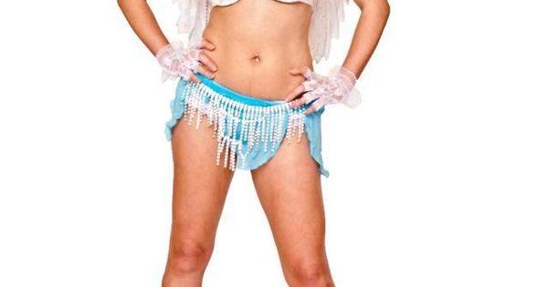 Victoria S Secret Angel Rae Costumes Nightclub Uniforms