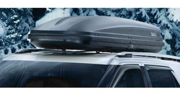 Pin By Auto Parts People On Ford Edge Accessories Ford Edge Accessories Thule Roof Rack Ford Edge