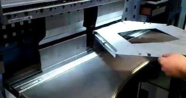 Sheet Metal Work Bending Sheet Metal Components And Cnc Bending Using Press Brakes Sheet Metal Work Sheet Metal Metal Working