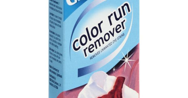 carbona color run remover 2 6 oz colors the o 39 jays and. Black Bedroom Furniture Sets. Home Design Ideas