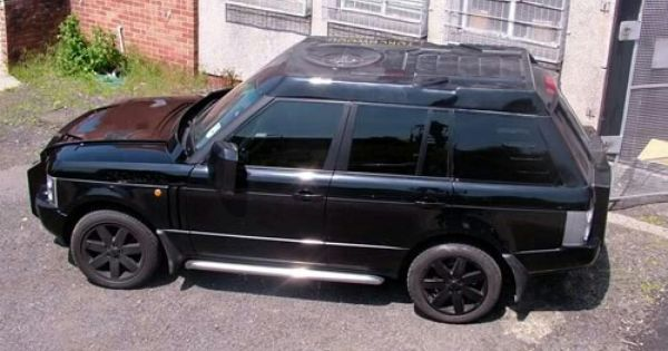 Torchwood Range Rover Vogue Available For Rental In Cote D Azur And Paris By Saintrop Com Car Rental Tv Cars Rental