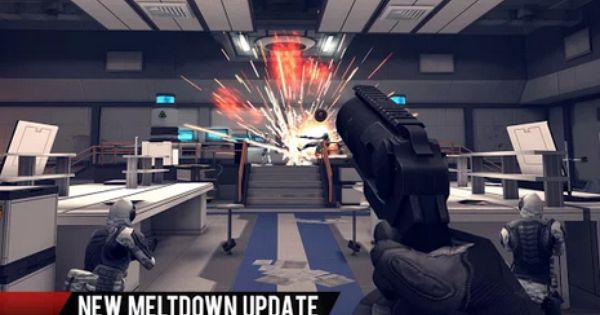Modern Combat 4 Zero Hour Free Download For Android