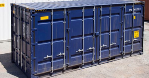 Side Opening Shipping Containers Premier Box Shipping Containers For Sale Shipping Container Containers For Sale