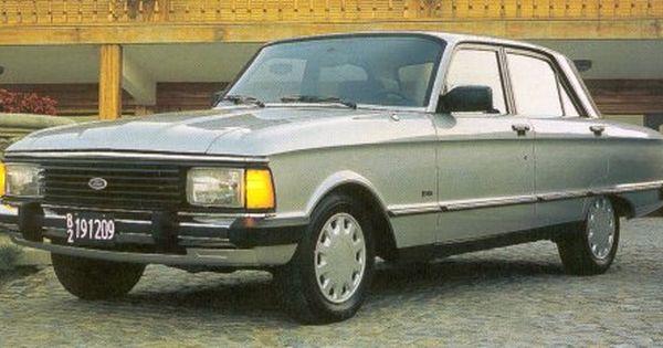 Falcon 1982 Ford Falcon Motor Diesel Autos