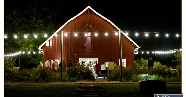 The Green Farm Barn At Denver Botanic Gardens At Chatfield Dbgchatfield Weddings Private