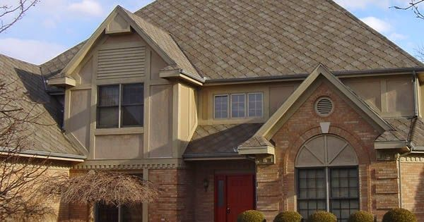 Art Loc Shingles Installed By Sherriff Goslin Roofing Company Ideas For The House Pinterest