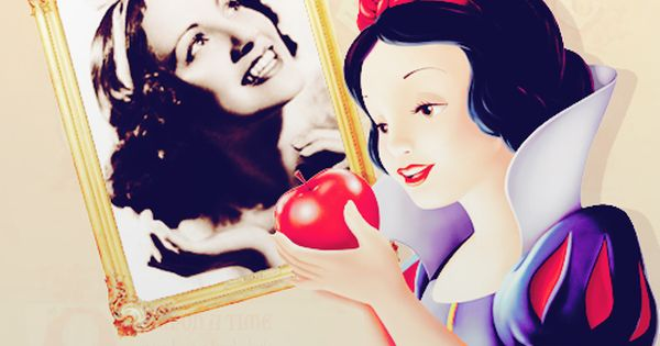 Walt Disney's Snow White voiced by Adriana Caselotti The Princess Grotto: Disney