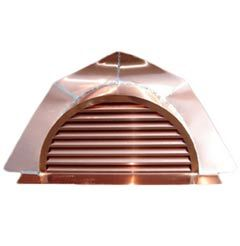 Copper Roof Vents Dormers Copper Summit Inc Copper Roof Roof Vents Dormers