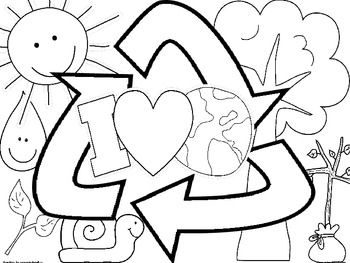 Happy Earth Day Coloring Sheets Earth Day Projects Earth Day