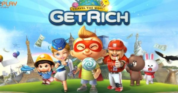 Line Let S Get Rich Hack Free Diamonds Unlock All Items Hack For This Game Available Here Http Multi Hack Com Line Let How To Get Rich Let It Be Cheating