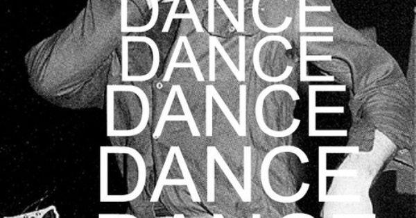 Joy Division: Keep calm and dance dance dance dance dance to the