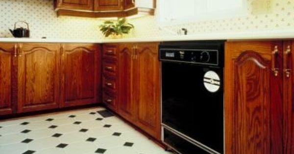 How To Get Rid Of Yellow Stains From A Rug On Flooring Hunker Linoleum Flooring Vinyl Flooring Vinyl Floor Cleaners