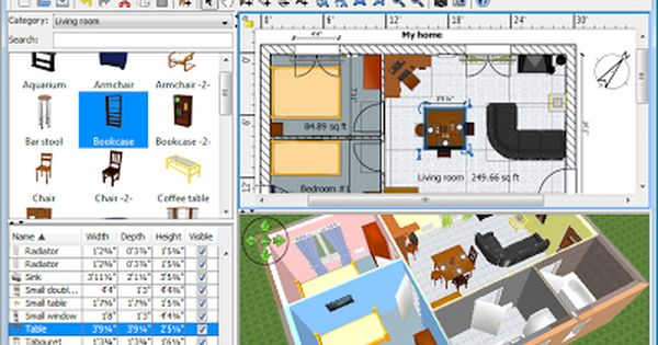 5 Best Apps 3d Home Design Software Free Download With Images