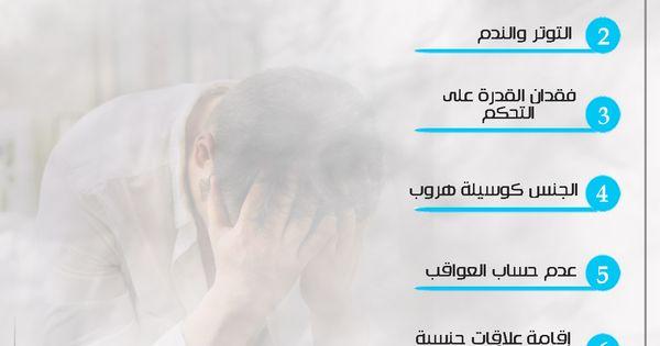 الوسواس القهري الجنسي 12 علامة تخبرك أنك مصاب به Weather Ill