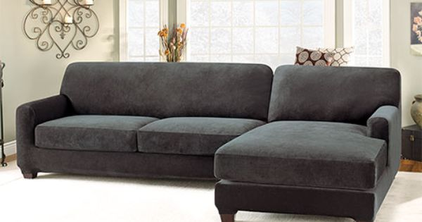 Now you can restyle your sectional sofa yes a for Sectional sofas yes or no