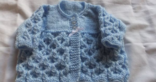 Crochet Stitch Jacket : jacket by LochielKnits on Etsy, ?10.00 crochet/knit and stitch ...