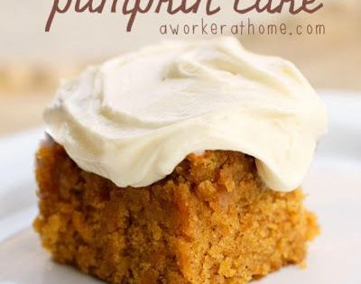 50 BEST Pumpkin Desserts At I Heart Nap Time Recipe  My Happy Place