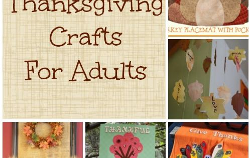 thanksgiving crafts for adults craft ideas pinterest crafts thanksgiving and the o 39 jays. Black Bedroom Furniture Sets. Home Design Ideas