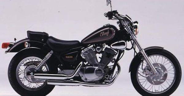 Yamaha Xv250 1988 2008 Workshop Service Repair Manual