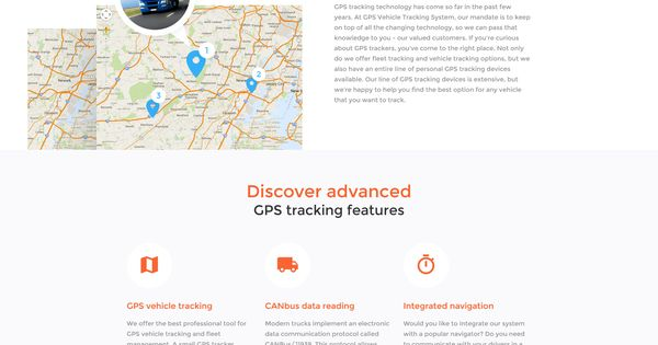 website tracking on iphone