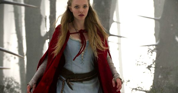 """hardwicke s red riding hood valerie s independence So, while this new """"red riding hood"""" ostensibly is drawn from the  although  the many coincidences can't be accidental, hardwicke's film has its own merits   but just as we're introduced to our heroine, valerie (amanda."""