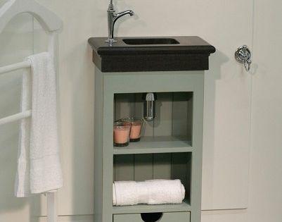 Badmeubels badkamermeubels badkamers van van heck van heck badkame badkamer pinterest - Ouderlijke badkamer ...