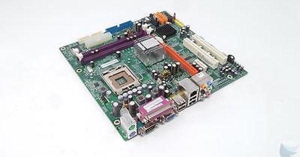Acer 946GZT AM V10 Desktop Motherboard TESTED WORKING