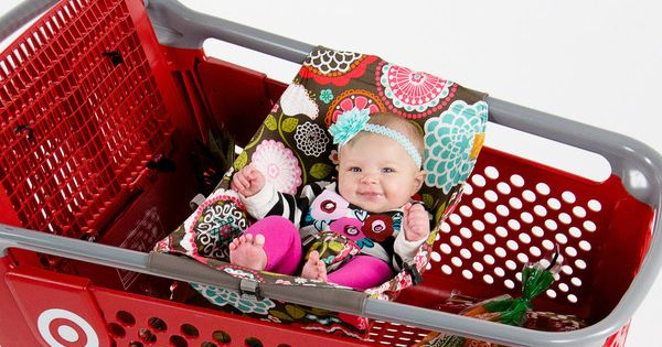 I Want One Shopping Cart Hammock For Before The Baby Can