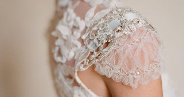 Claire Pettibone - Couture Bridal l Wedding Dresses, Bridal Gowns, Fashion Designer,