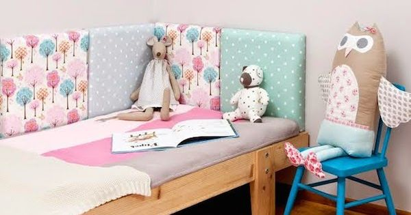 6 cabeceros de cama originales cabecero originales y - Cabeceros ninos originales ...
