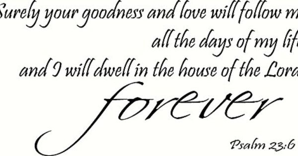 Pin By Cheri Wingert On Creation Vinyls Day Of My Life Psalms Psalm 23
