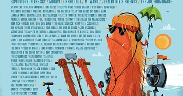 memorial day 2015 music festivals