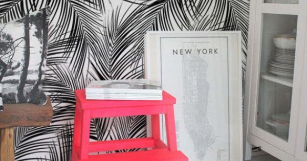 papier peint adh sif et amovible vinyles motifs et jungles. Black Bedroom Furniture Sets. Home Design Ideas