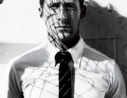 Ryan Gosling - Celebs - Black & White Photos